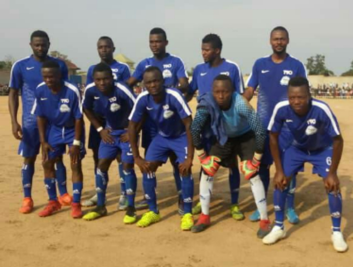 Sport: le Fc Mont Bleu remporte son premier match en ligue nationale de football