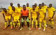 Bunia: le Cs  Eldorado remporte son tout premier match en ligue 2